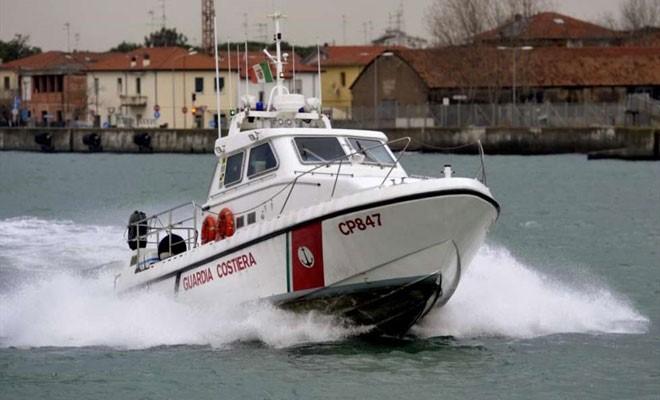 Il comando della Direzione marittima torna in darsena