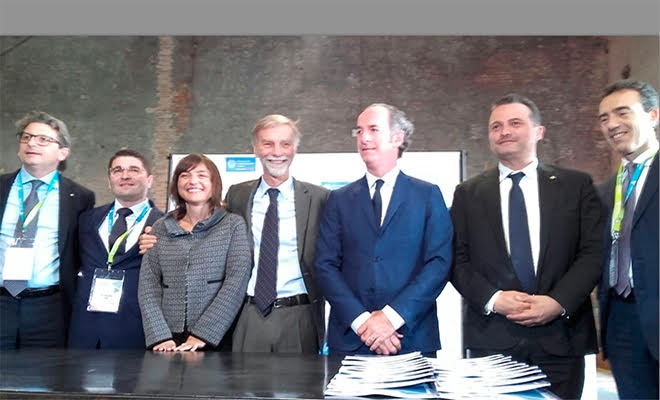 A Venezia Delrio annuncia 11 mld per le ferrovie del Nord Est