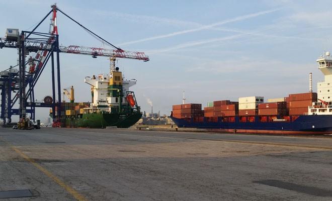 """Milano Finanza: """"Il Governo sostenga il porto di Ravenna"""""""