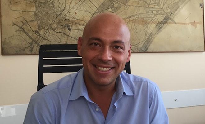 Luca Grilli confermato presidente della Compagnia Portuale