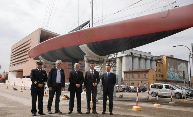 """Giornata del Mare. Il sindaco annuncia """"Ravenna polo di studi europeo di eccellenza sull"""