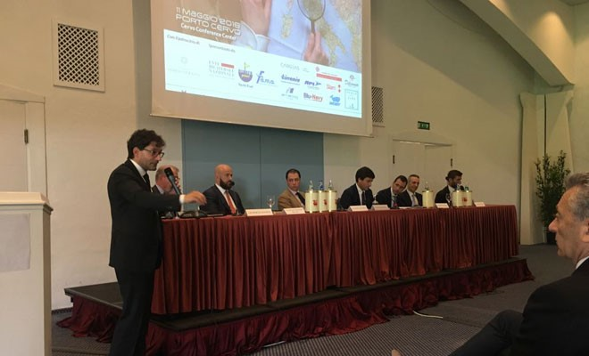 3,5 miliardi di investimenti esteri nello shipping e nei porti italiani