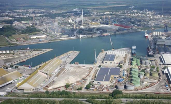 Nuova linea per il porto albanese di Shengjin