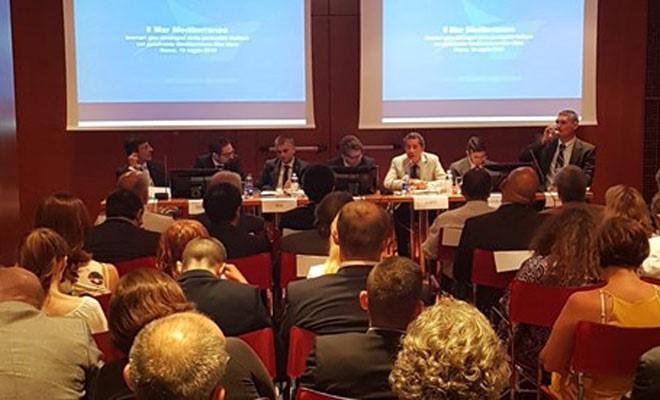 Assoporti e il futuro del Mediterraneo