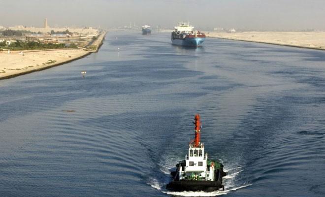 Record di traffici giornalieri per Suez