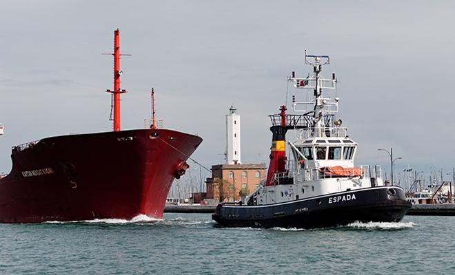 Confindustria punta tutto sul porto