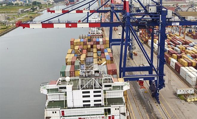 Eurokai, -3,3% il traffico container nel terzo trimestre