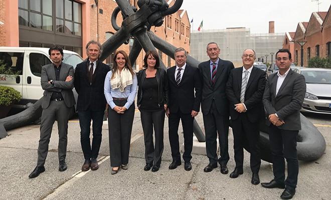 Veneto e Friuli insieme per la formazione