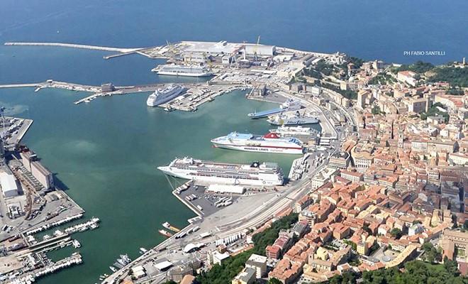 AdSP Mare Adriatico centrale, pubblicato il bando per il Piano regolatore
