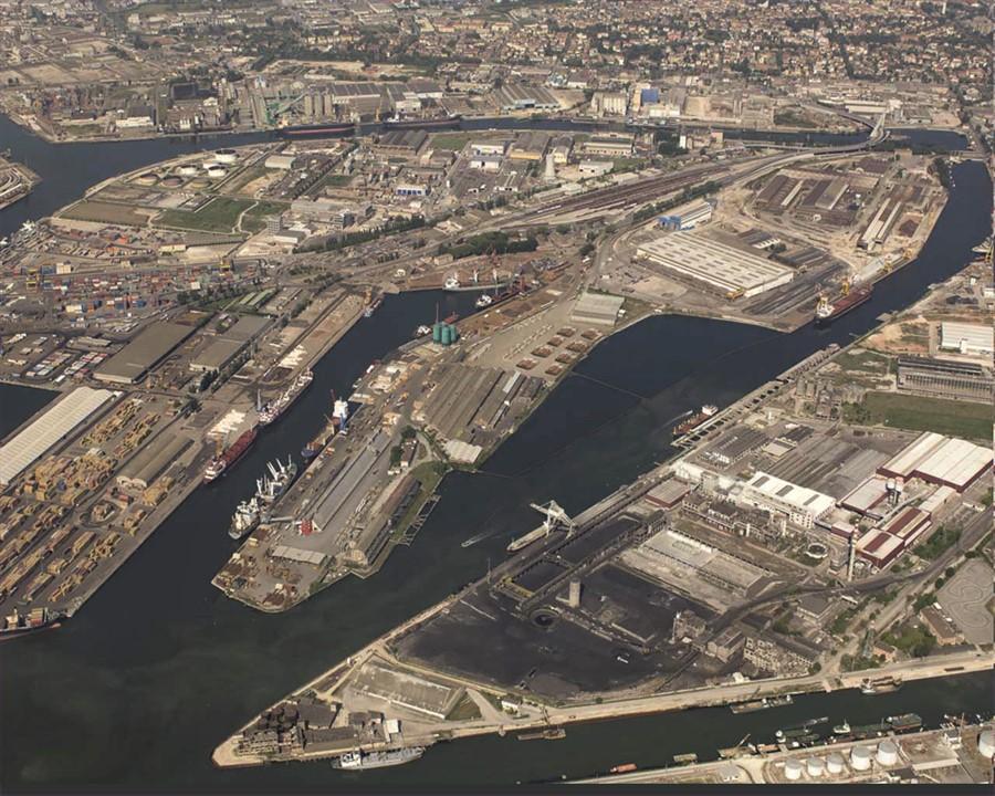 Il futuro della città-porto e della sua laguna