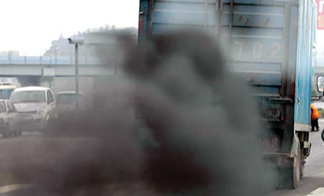 La politica delle restrizioni non riduce l'inquinamento