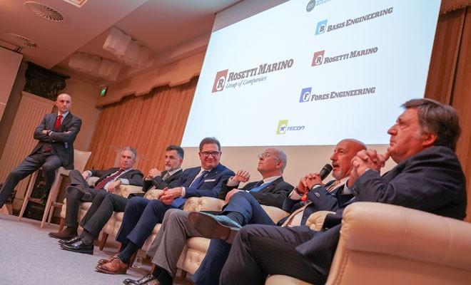 La Rosetti chiude il 2018 con utili e prospettive