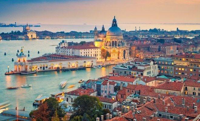 Nella Serenissima arriva la tassa di sbarco