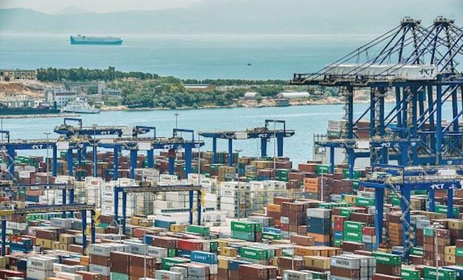 Alleanza Venezia-Pireo in nome della Cina