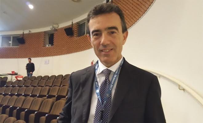 Daniele Rossi presidente di Assoporti