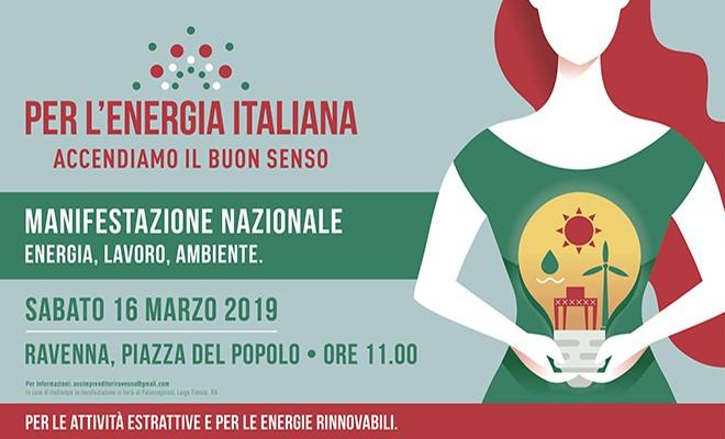 Il 16 marzo manifestazione nazionale per l