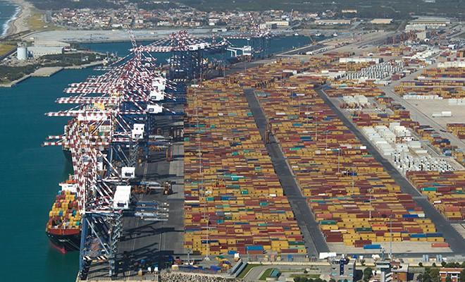 Contship Italia, avviata la cessione del terminal container a MSC