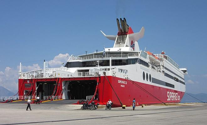 Il porto baricentro delle autostrade del mare in Adriatico