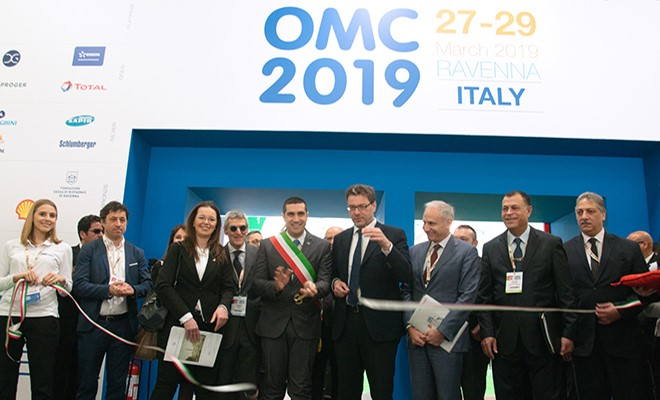 OMC2019. Energia, il Mediterraneo è tornato strategico