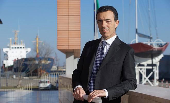 AdSP, annullato al presidente Daniele Rossi il provvedimento di interdizione