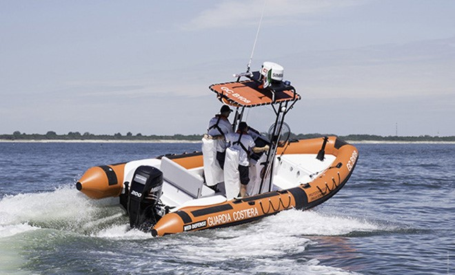 Guardia costiera sempre vicina ai cittadini