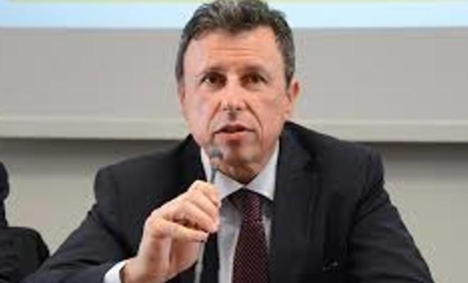 Ciarrocchi confermato presidente di Assomineraria