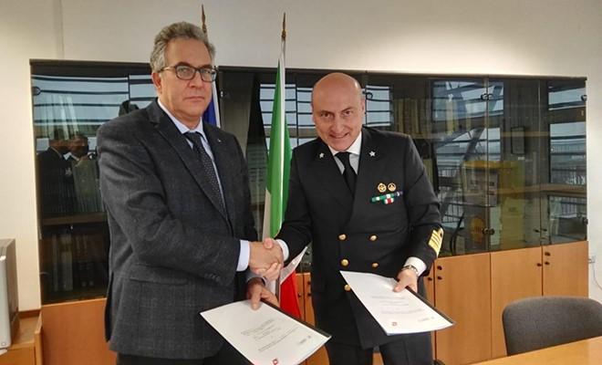 Accordo Dogane-Capitaneria su controlli combustibili