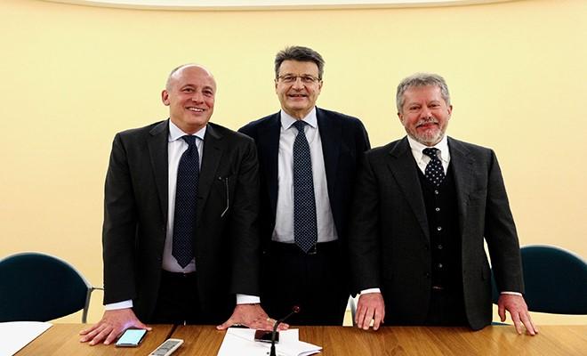 """""""Il porto, una sfida di tutta Confindustria Romagna"""""""