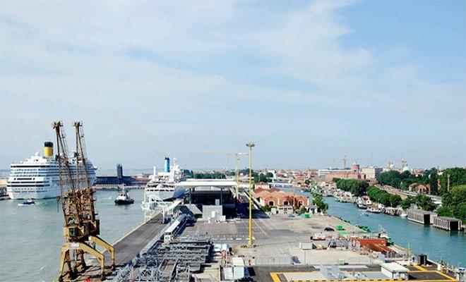 Zona logistica semplificata per Venezia e Rovigo