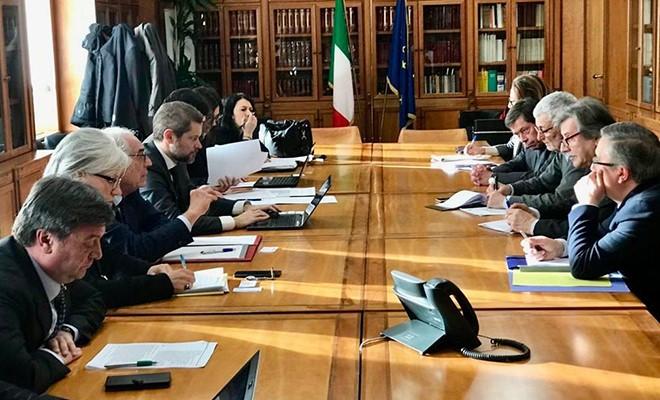 """Controlli sanitari e veterinari: """"Ministero consapevole dell"""