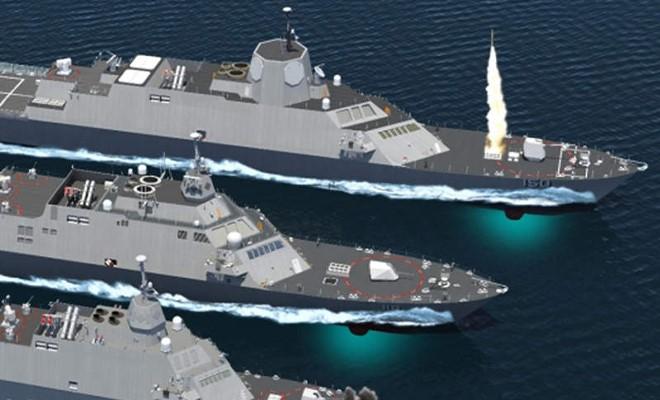 Fincantieri Marinette Marine, 4 unità per l