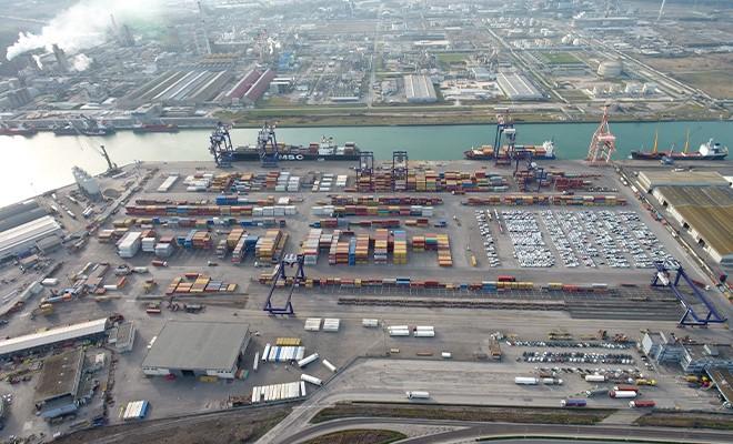 Nuovo Terminal Container, parlano gli operatori