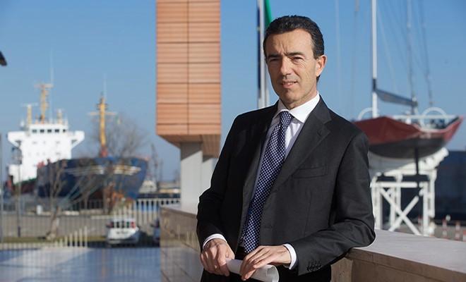 "Daniele Rossi: ""I porti italiani operativi e sicuri"""