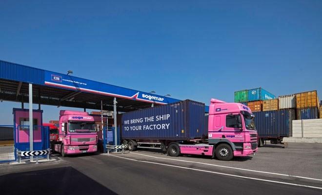 Coronavirus, le linee guida per la sicurezza nei trasporti e nella logistica