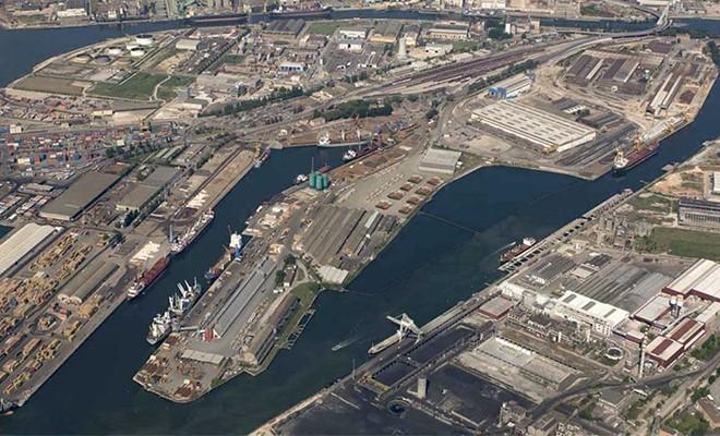Porti di Venezia e Chioggia: canoni sospesi