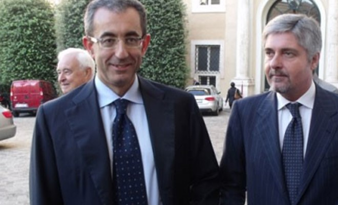 """MATTIOLI (Confitarma): """"Misure urgenti per 380 milioni"""""""