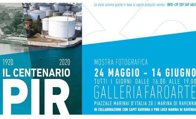 I cento anni della Petrolifera Italo Rumena