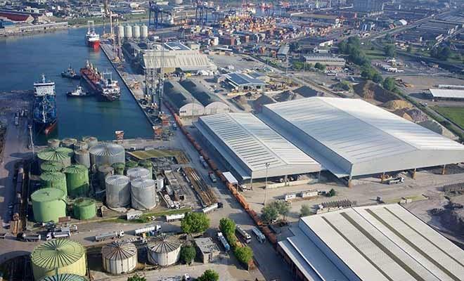 AdSP, 45 milioni di investimenti per lavori portuali pronti a partire