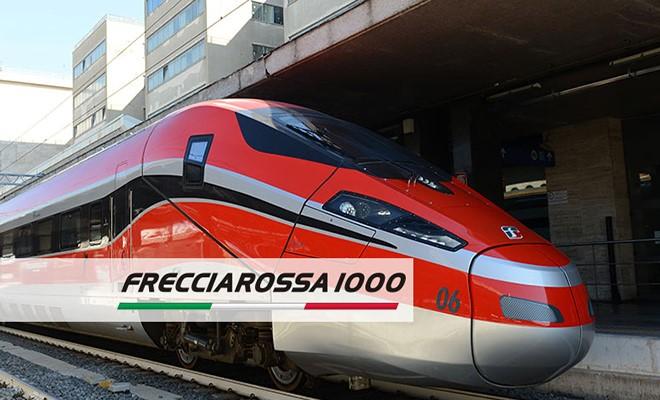 """""""Alta Velocità da Ravenna a Trieste"""""""