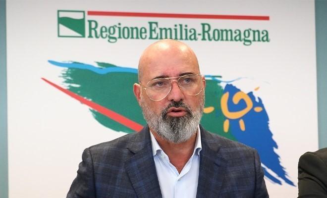"""Bonaccini: """"Il porto dimostra che sbloccare e realizzare opere fondamentali è possibile"""""""