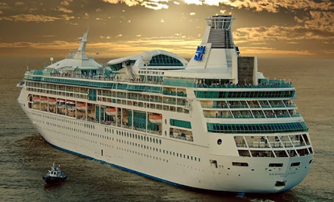 Royal Caribbean sceglie Ravenna come home port per il 2021