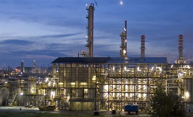 """I sindacati: """"Ok stoccaggio CO2, ma si investa nel gas e nella chimica"""""""