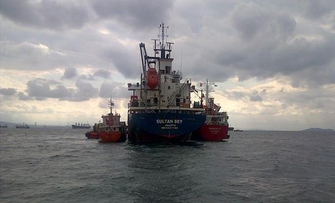 Salgono a due le navi sottoposte a 'fermo provvisorio'