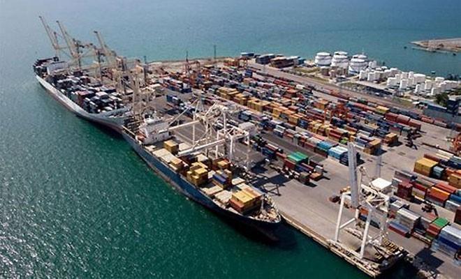 Koper potenzia il terminal container