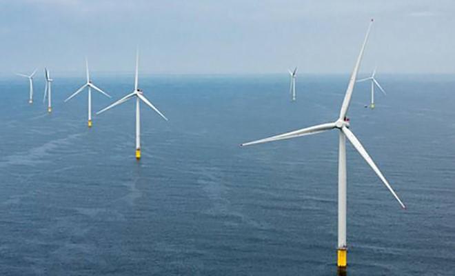 Saipem svilupperà un parco eolico davanti alle coste ravennati