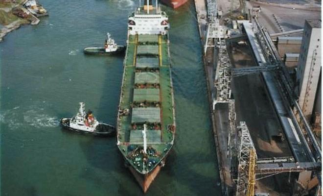 Il calo dei cereali? Treno e camion fanno concorrenza alle navi