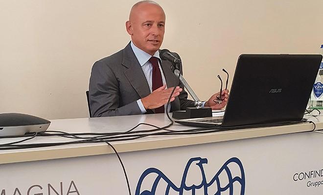 """Confindustria: """"Autunno difficile, facciamo squadra in Romagna"""""""