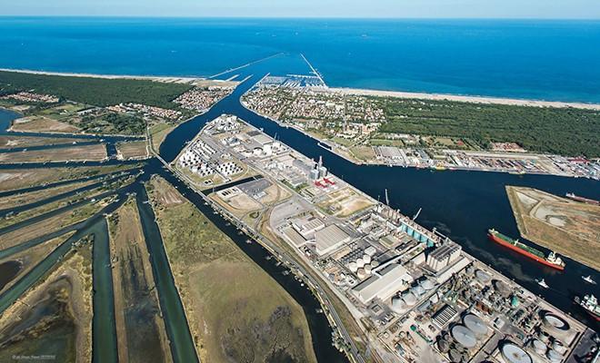Si intensificano i controlli sul lavoro al porto