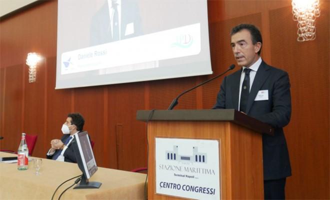 """Daniele Rossi: """"Senza semplificazione burocratica non andremo da nessuna parte"""""""