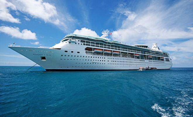 Project financing di Royal Caribbean per il terminal di Porto Corsini